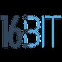 16bit