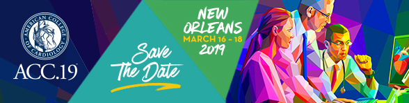 visit terarecon at ACC 2019 in new orleans