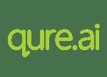 Qure Green AI logo-01-2