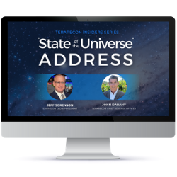 TeraRecon Insider Series-State of the Universer Session Recording Image