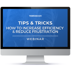 TeraRecon Insiders Series Webinar_Tips & Tricks How to Increase Efficiency and Reduce Frustration _ Resources Page Monitor