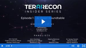 AI Reset Roundtable webinar highlights