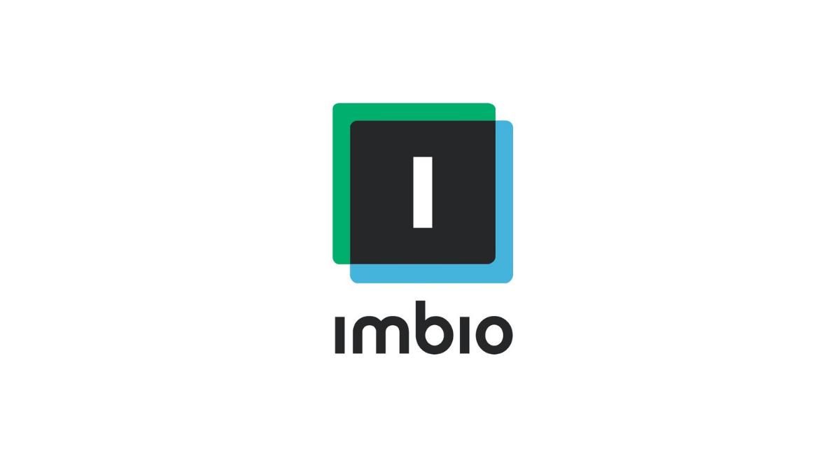 Imbio terarecon partner logo
