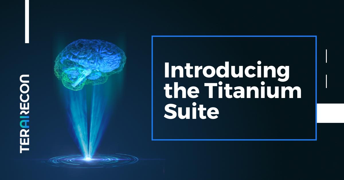 Introducing Intuition Titanium