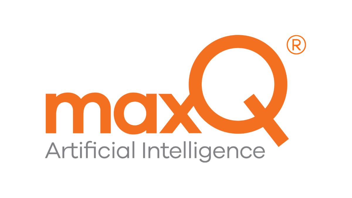 MaxQ A terarecon partner logo