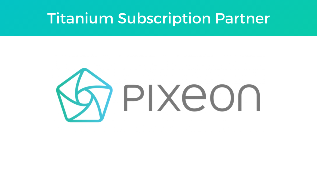 Pixeon Partner Showcase Page Images