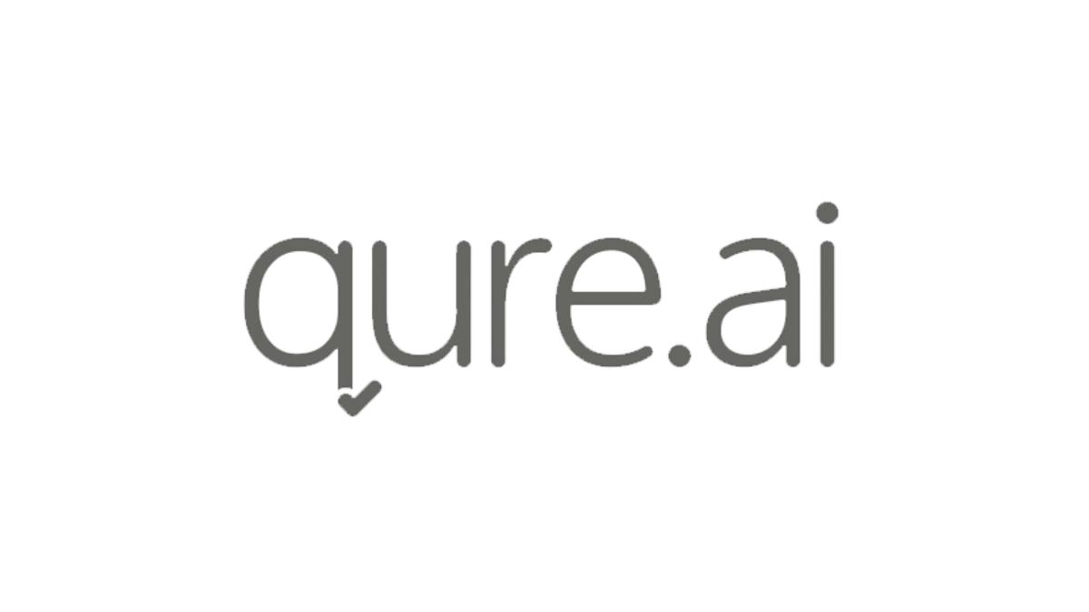 Qure.ai terarecon partner logo