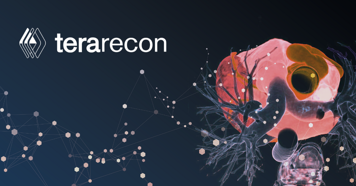 TeraRecon Awarded Two AI Platform Patents