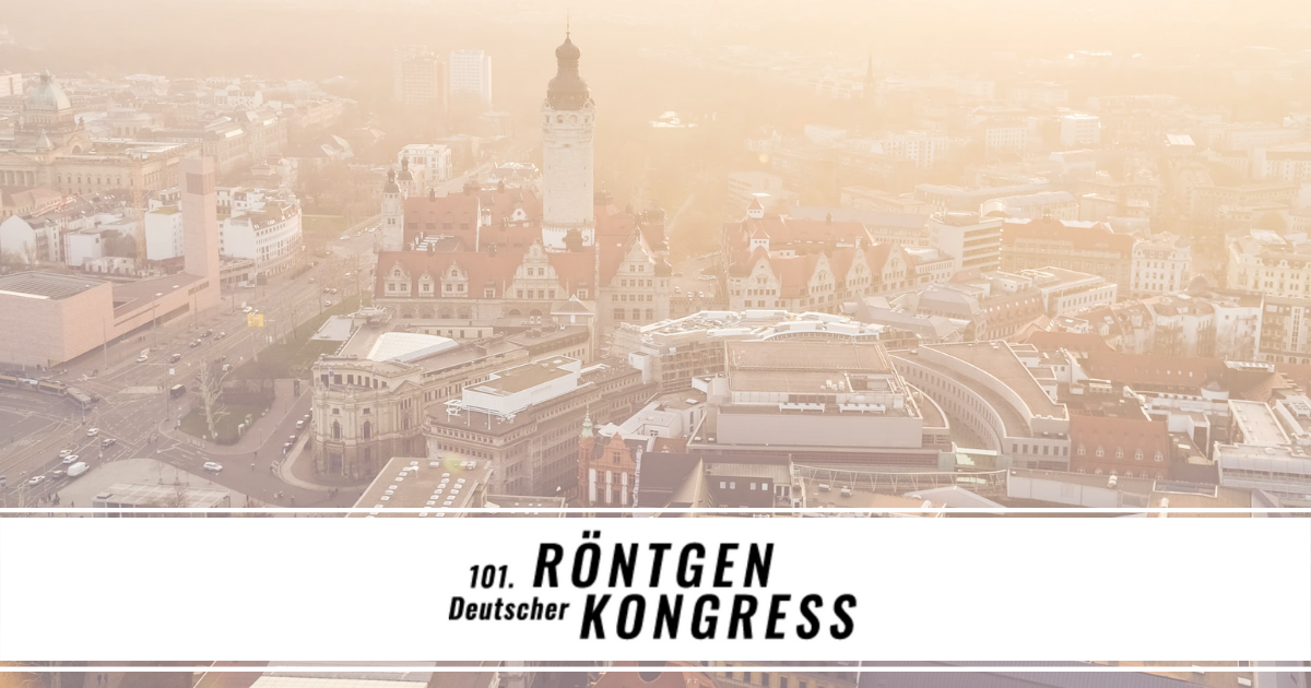 TeraRecon at Roentgen Kongress 2020 in Leipzig, Germany_Event Page