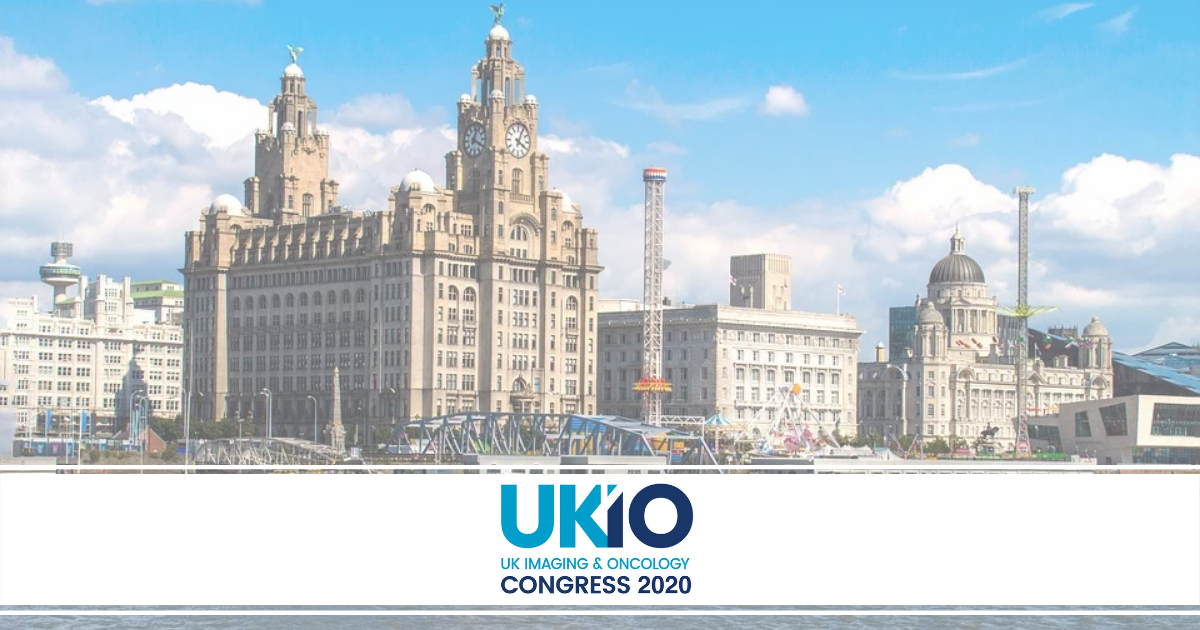 TeraRecon at UKIO 2020 in Liverpool, UK_Event Page