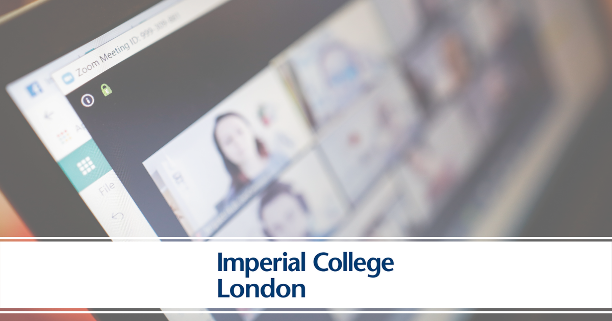 TeraRecon-NHS Imperial College Virtual CTC EVAR Course-May2021