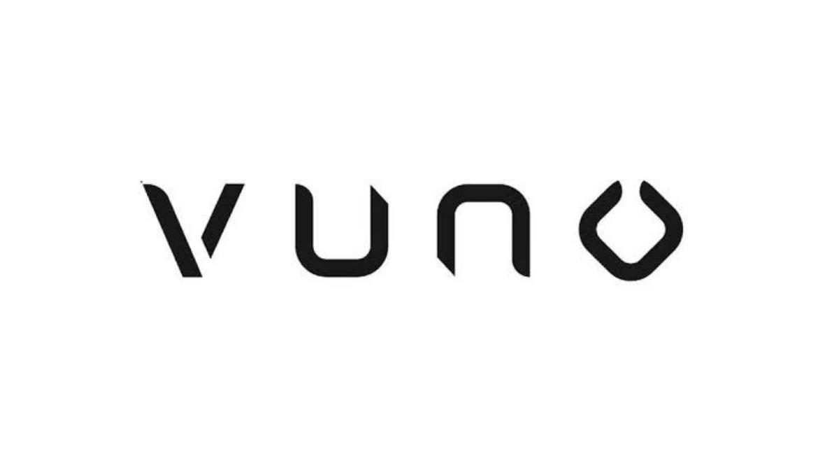 VUNO Inc. terarecon partner logo
